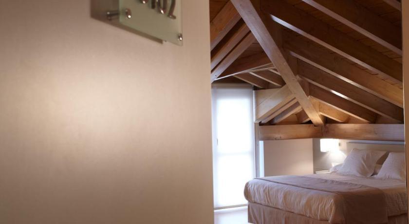 hoteles con habitaciones familiares en Álava  Imagen 11