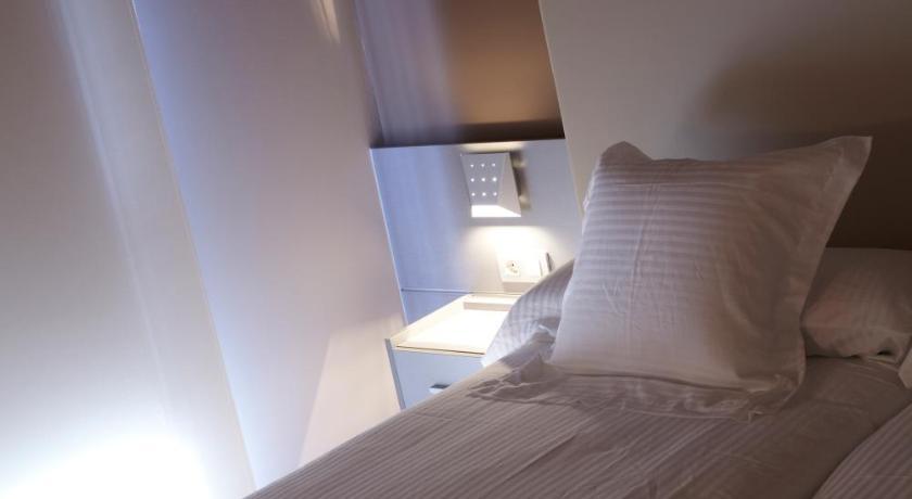 hoteles con habitaciones familiares en Álava  Imagen 12