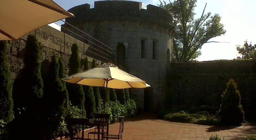 Castillo de Arteaga 21