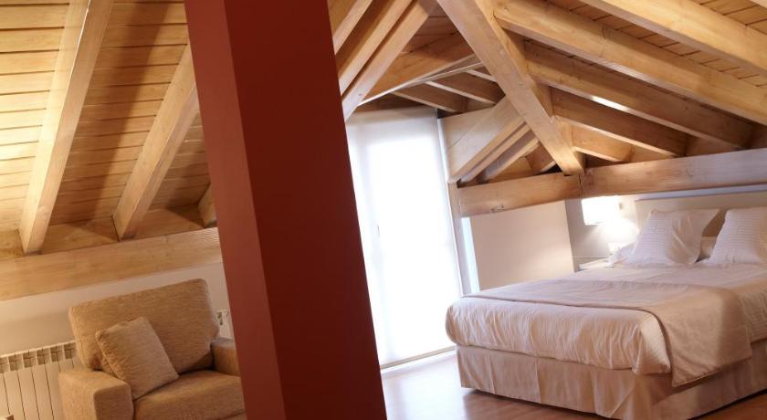 hoteles con habitaciones familiares en Álava  Imagen 16