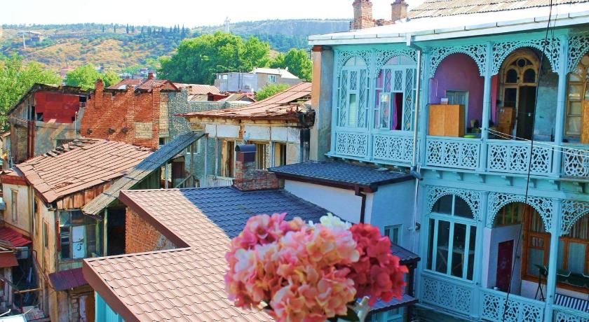 Apartment on Sultnishani in Old Tbilisi