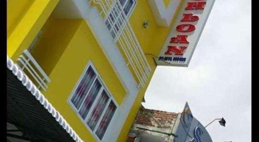 Bich Loan Hotel