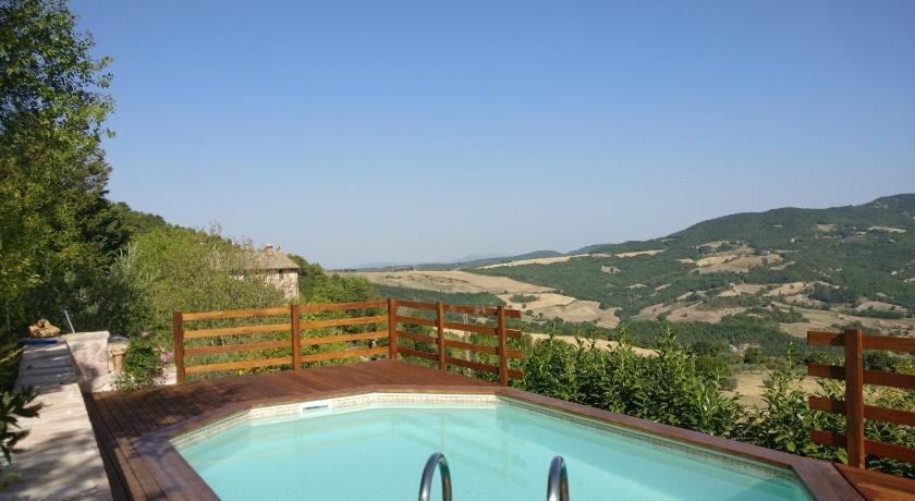 Best Price on B&B La Terrazza Del Subasio in Assisi + Reviews!