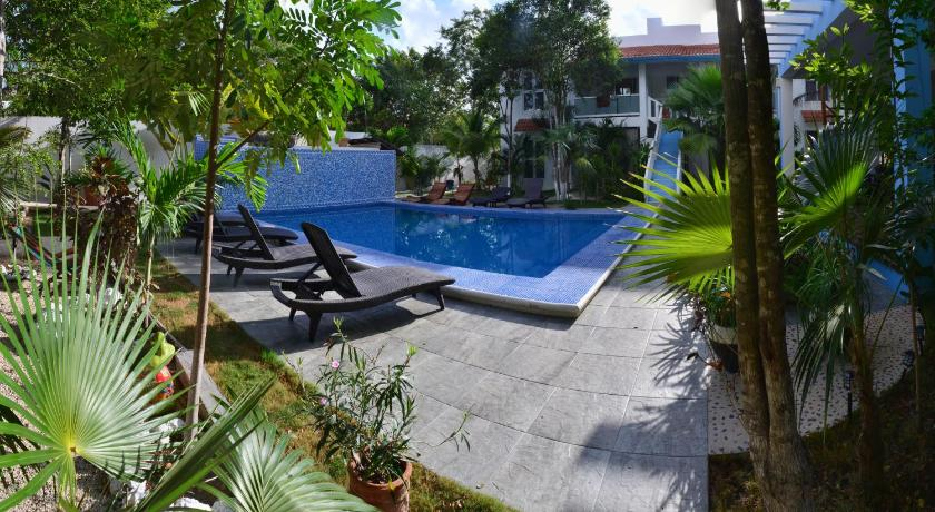 More about Residence Robinson Tulum