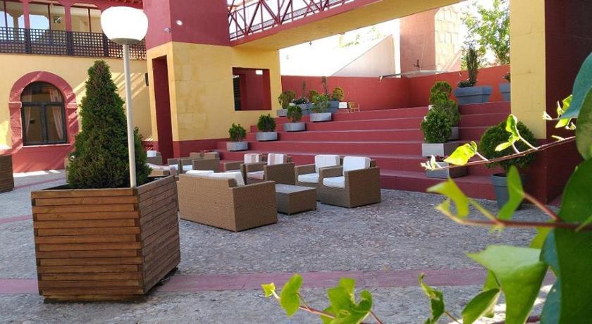 Hotel Convento De Santa Clara-11244733