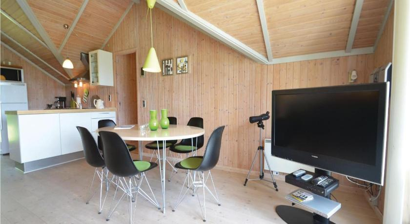 Holiday home Gunhildsvej Vestervig