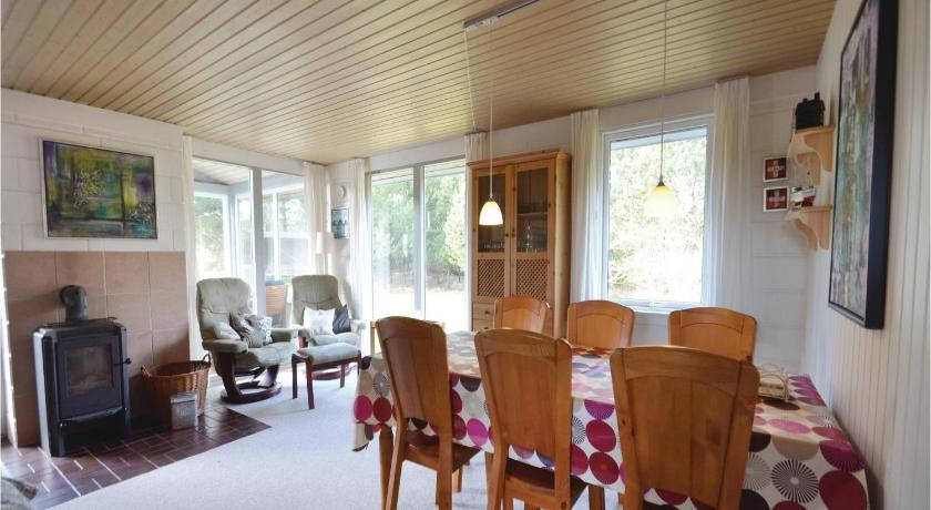 Holiday home Klydevej Hurup Thy Denm