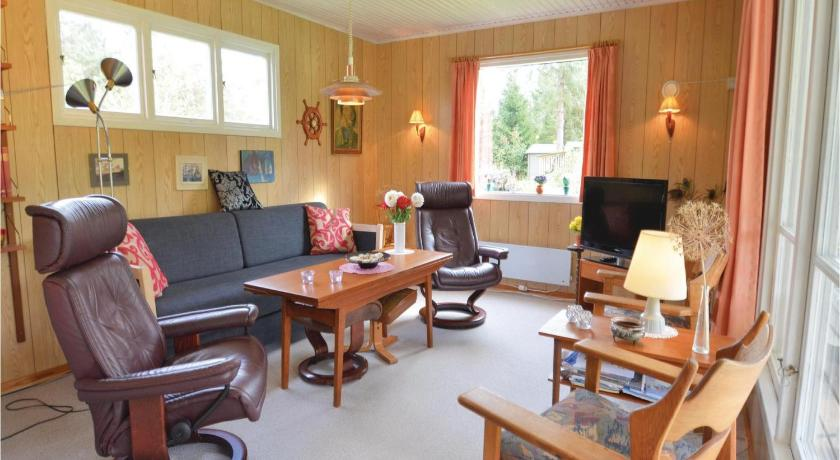 See all 18 photos Holiday home Skovvej Thyholm