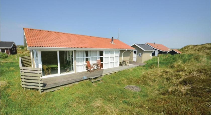 Holiday home Svenstibakkevej I