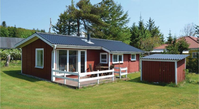 Holiday home Struer 13
