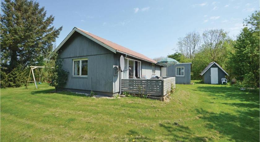 Holiday Home Vestervig 09