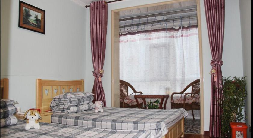 Xining Tianlun Family Apartment