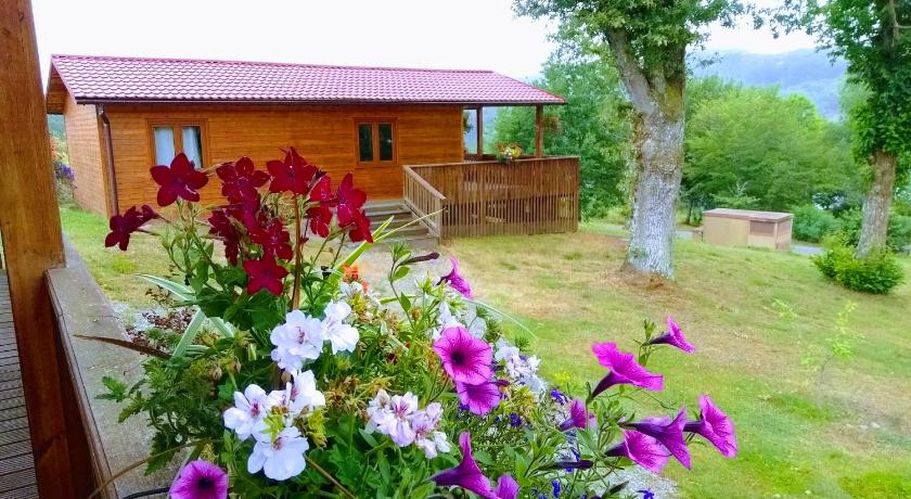 Chalet - Nearby attraction Camping de Sagnat