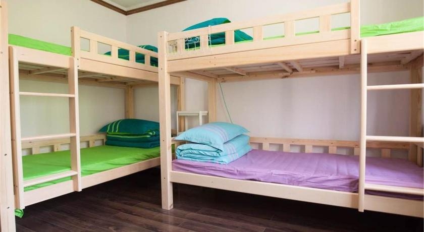 More about Beijing Dalanchong International Youth Hostel (Shilihe Branch)