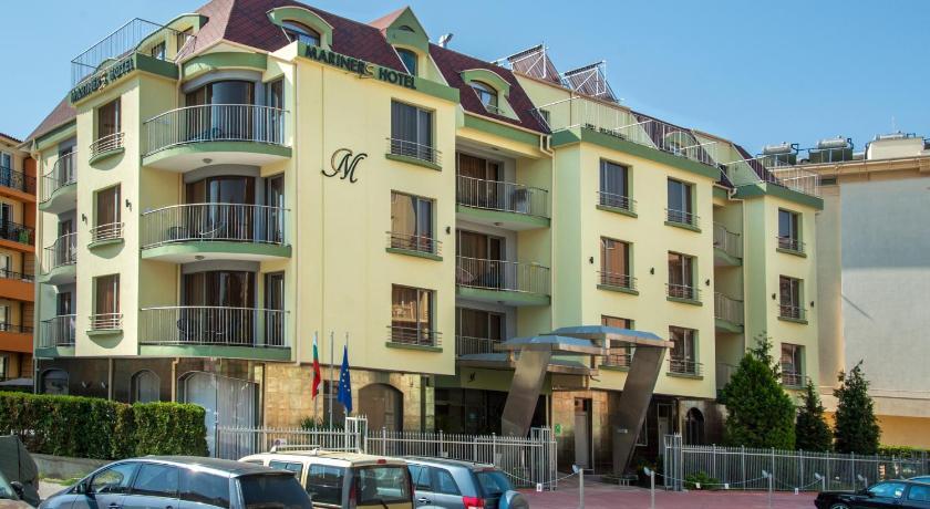 Mariner's Hotel