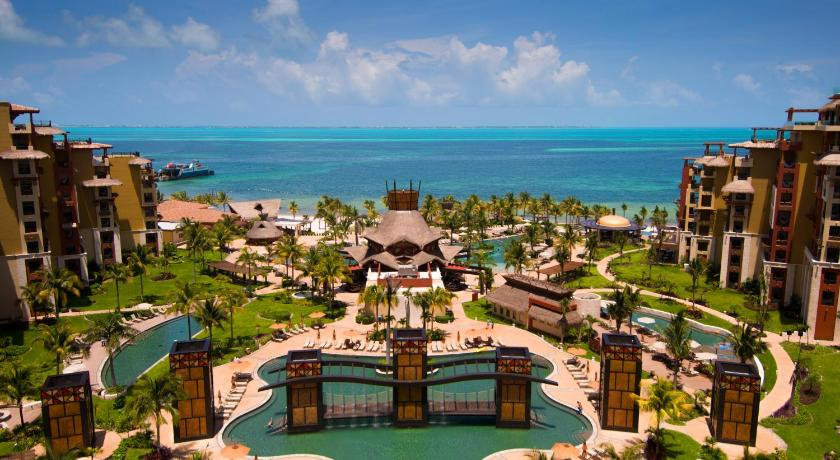 More About Villa Del Palmar Cancun Beach Resort Spa