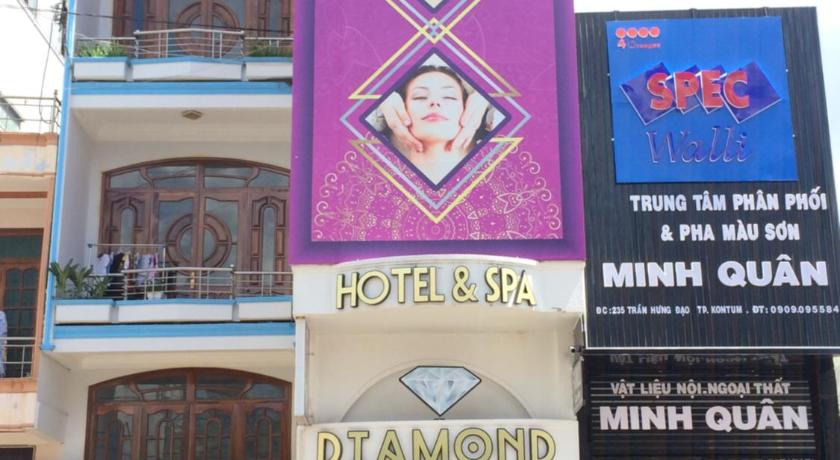 Diamond Hotel & Spa