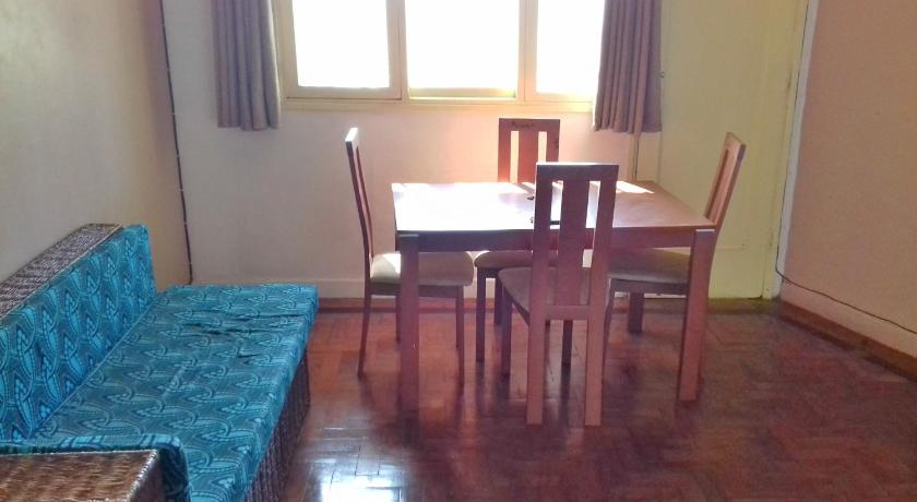 Apartment with services in Alto Mae