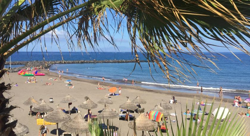 Beach Apartment Cosmopolitan Tenerife