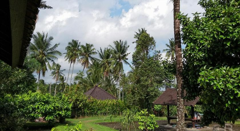 Natural 1 Bedroom lodge - Balian Beach