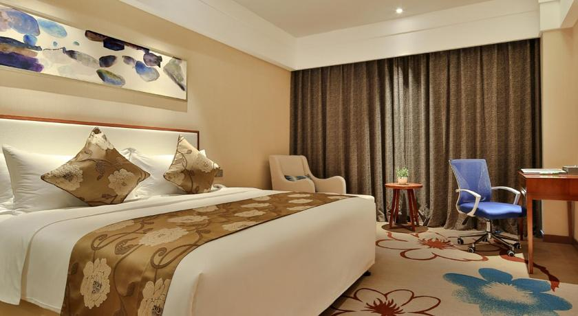 See all 25 photos Chengdu qinhuang yongan hotel