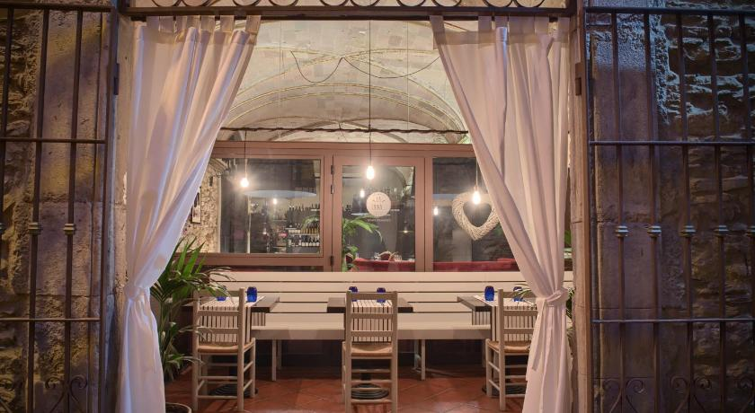 boutique hotels in begur  147