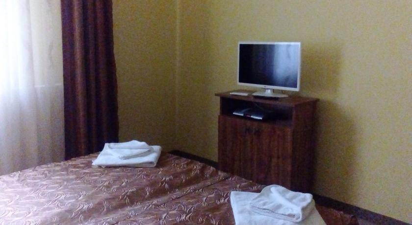Double Room Valdi Hill Complex