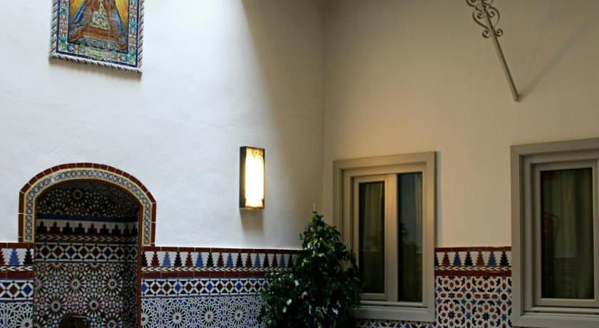 boutique hotels sevilla  118