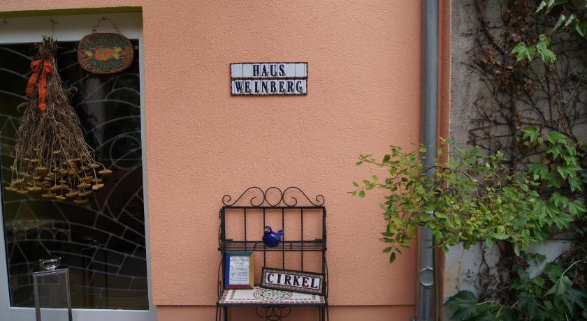 Haus Weinberg Weinbergstrasse 62b Dresden