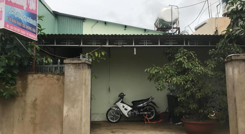 Khang Do Motel