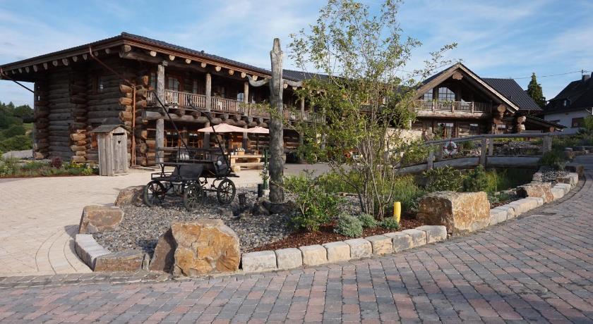 Barweiler Western Hotel
