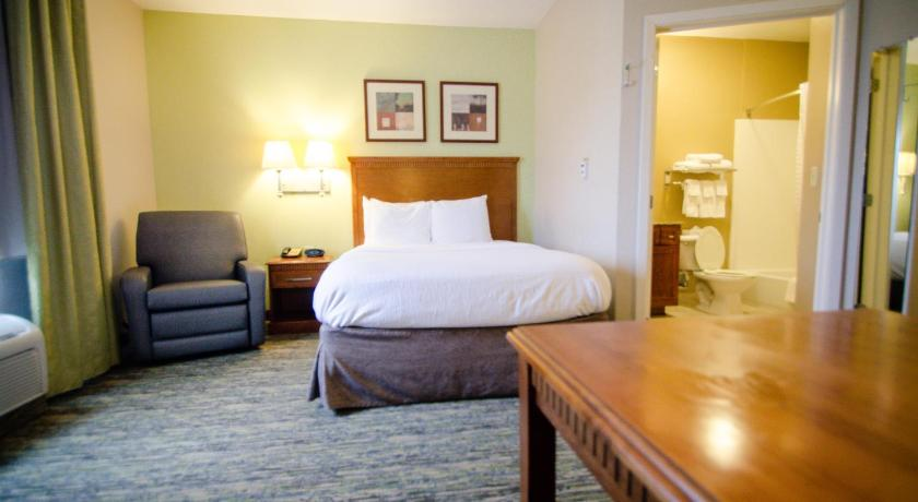 See all 26 photos Candlewood Suites Temple