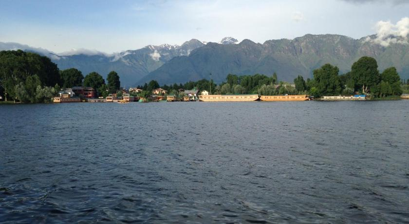 Jewel Of Kashmir Heritage Group Of House Boat
