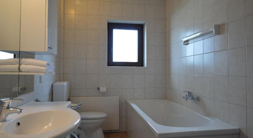 Beautiful Apartment in Immerath Eifel with Paved Garden ...