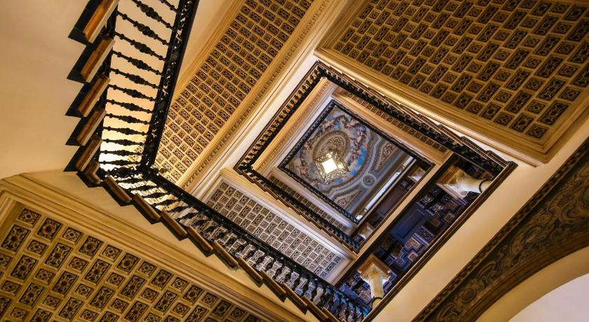 Hotel Alfonso X I I I, The Luxury Collection-11107401