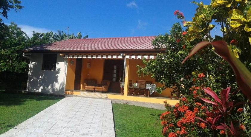 Holiday Home Villa Kay Malouz
