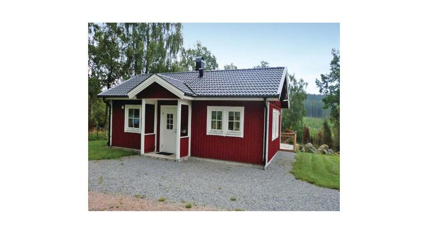 Holiday home Ambjörnarp 43