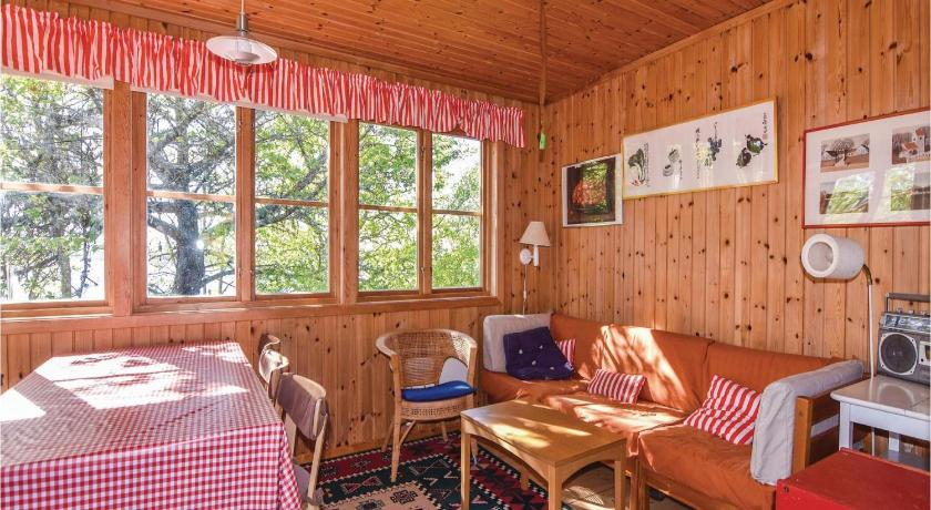 Holiday home Västantorp Malexander Boxholm
