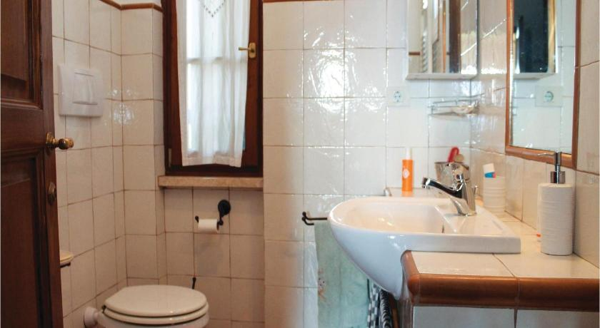 Bathroom Holiday home Monteleone Sabino Viaro