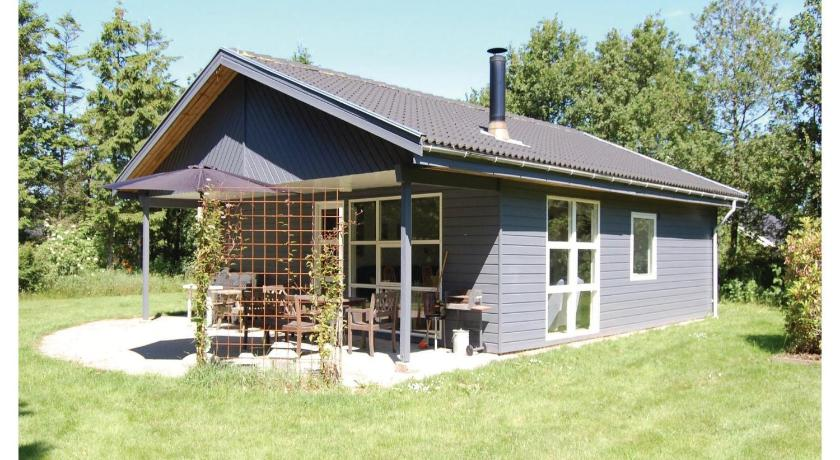 Holiday home Vestskoven Toftlund