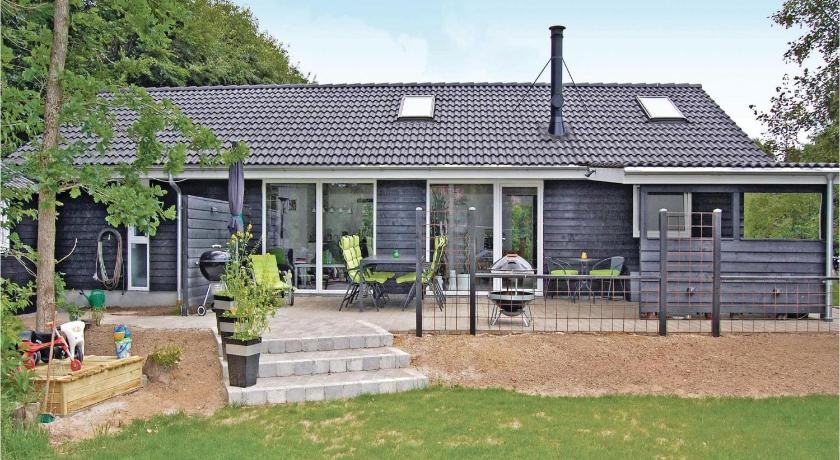 Holiday home Sydmarken Toftlund Denm