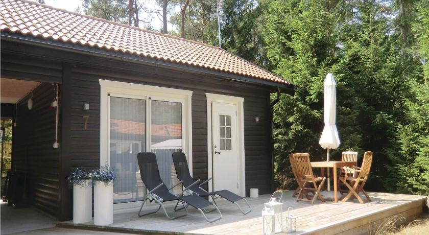 المنظر الخارجي Holiday home Flundrevägen K-944