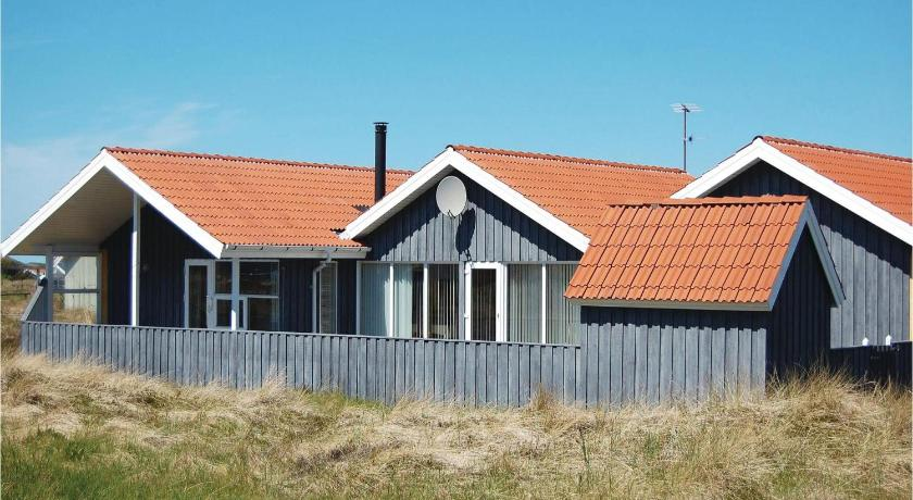 Holiday home Klitstien Thisted III
