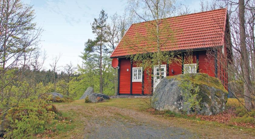 Two-Bedroom Holiday Home in Asarum
