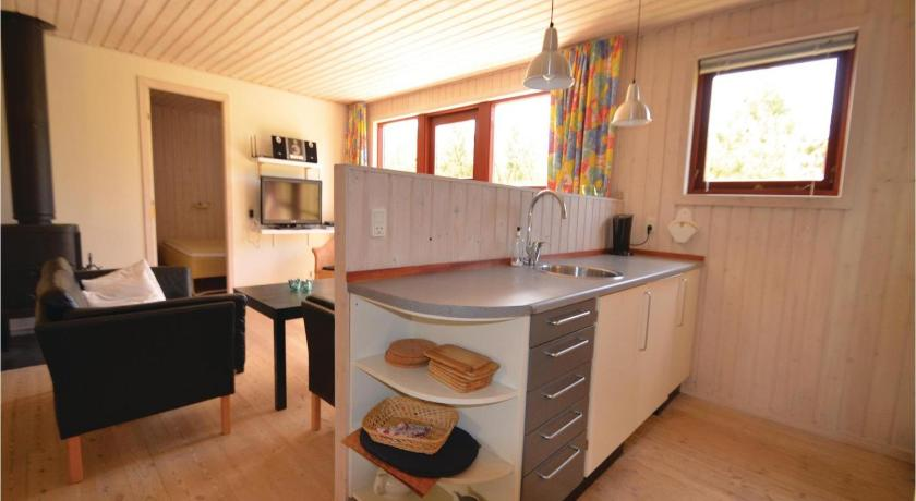 Holiday home Snedsted 59