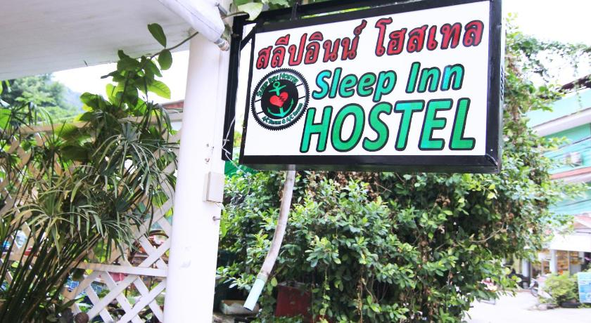 Sleep Inn Hostel Koh Tao