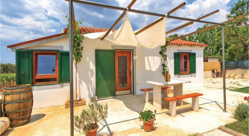 Holiday home Vodnjanska cesta Croatia