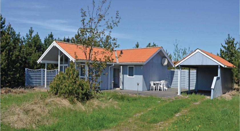 Holiday home Lyngstien Thisted IV