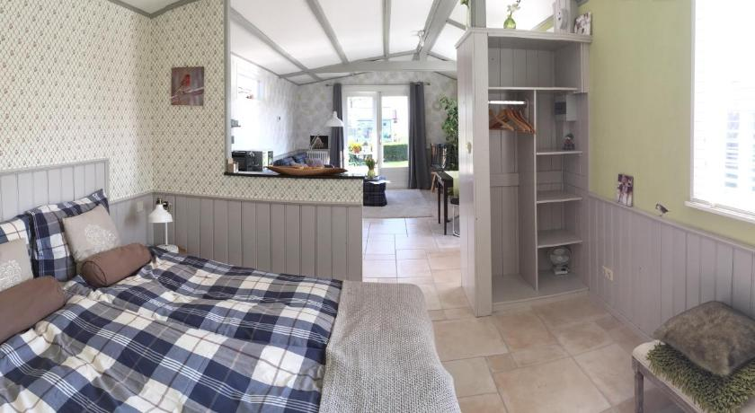 Bed & Breakfast Bij Janzen