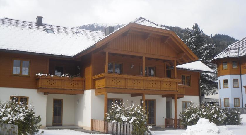 House Arianna Dorfstrasse 39 Kleinkirchheim